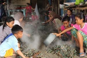 Program Kerang Hijau-Serang (3)